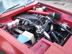 G26 engine bay 2