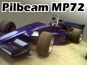 Pilbeam MP72
